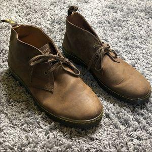 Dr. Marten's Cabrillo Boots Size 9
